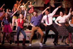 Riverdale Rising Stars - FOOTLOOSE