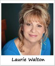 Laurie Walton