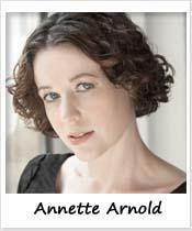 Annette Arnold