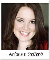 Arianne DeCerb