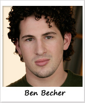 Ben Becher