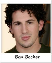 Ben Becher