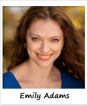 Emily Adams
