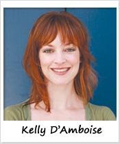 Kelly D'Amboise