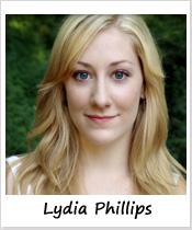 Lydia Phillips
