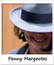 Penny Margeotes