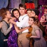 UrineTown – A Successful Opening Weekend