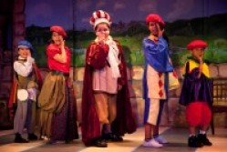 Once Upon A Mattress - Summer Stage 2012
