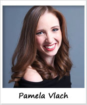 Pamela Vlach