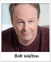 Bob Walton