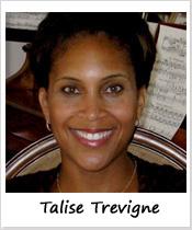Talise Trevigne
