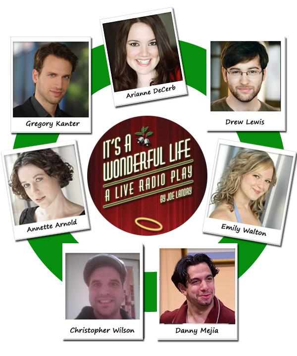 Wonderful Cast Part B Riverdale Rising Stars