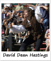 David Dean Hastings