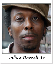 Julian Rozzell Jr.
