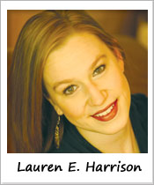 Lauren E. Harrison