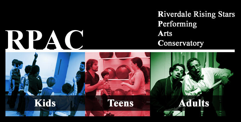 Riverdale Rising Stars Performing Arts Conservatory