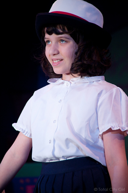 Zoe Wilson - Guys & Dolls, Jr
