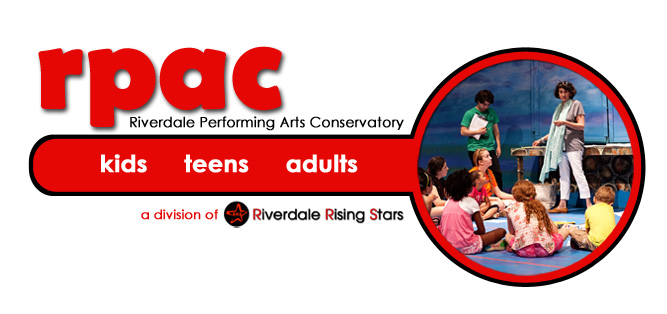RPAC - Riverdale Performing Arts Conservatory