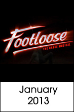 Footloose - Riverdale Rising Stars