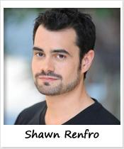 Shawn Renfro