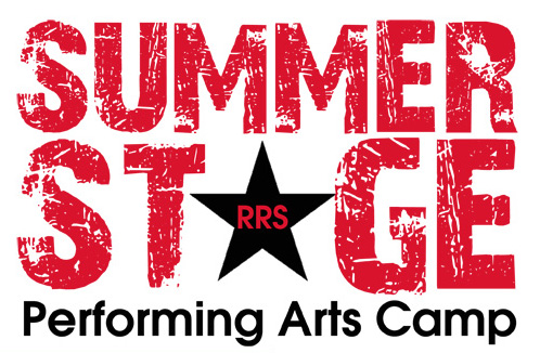 Summer Stage Performing Arts Camp