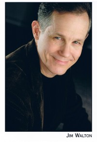 Jim Walton (actor) Jim Walton JIM WALTON