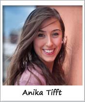 Anika Tifft