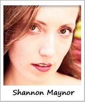 Shannon Maynor