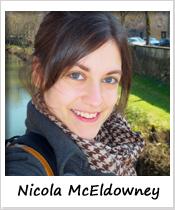 Nicola McEldowney
