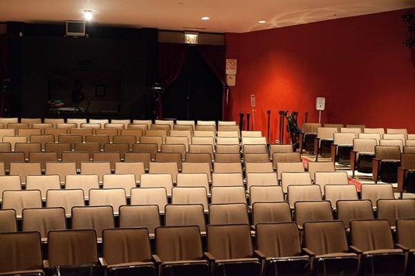 RRS Theatre