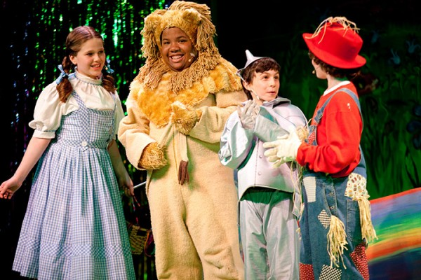 wizard of oz photo gallery
