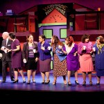 How To Succeed Opens  Tonight! (November 1st)