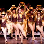 A Successful Opening Weekend For A Chorus Line