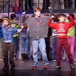 Sneak Peek – IT'S EASY – An Anti Bullying Musical