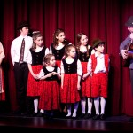 Sound of Music Opening Weekend