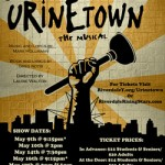 Tickets On Sale Now For Urinetown