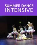 dance intensive summer
