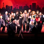Don't Miss!  Final Performance of The World Goes Round