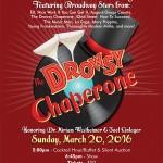 Drowsy Chaperone - 2016 Gala