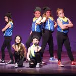 Sneak Peek – Riverdale Dance! Dance Recital