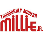 Thoroughly Modern Millie JR Gallery (2017)